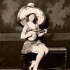 Ziegfeld Star - Ada May  - 1920's - by Alfred Cheney Johnston