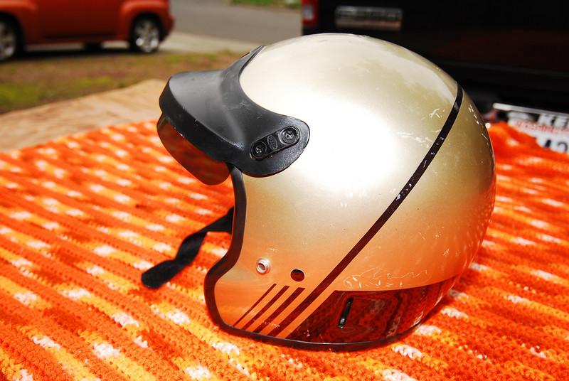 Hondaline Helmet XL $20