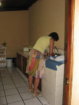 Visit Christoph in Guatemala July 2012