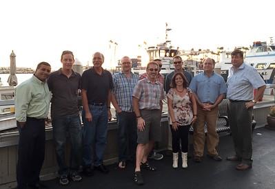 Visit to Septentrio 2015