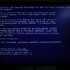 Booting into safe mode, final result, then it reboots.