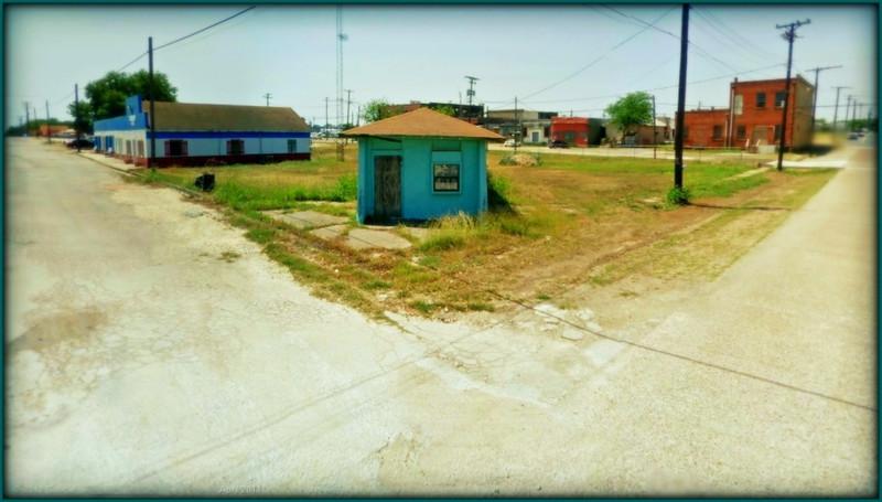 Nixon, Texas, google street view
