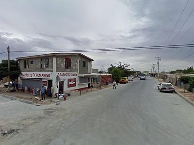 Abarrotes Chumarino Juarez