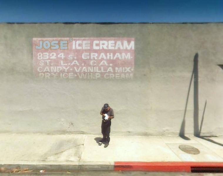 jose's ice cream