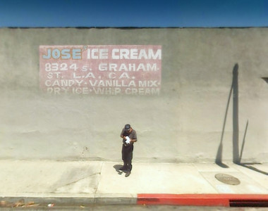 jose's ice cream
