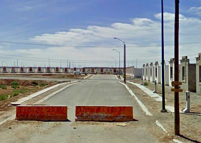 mas casas de Ciudad Juarez