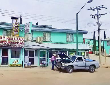 puerto palomas