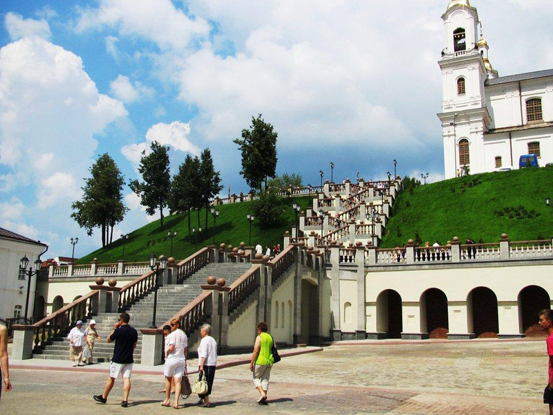 """Vitebsk Belarus Slavic Bazaar, Vitebsk is now 1037 years old! A Belarus Bride Russian Matchmaking Agency! <p><a href=""""https://www.abelarusbride.com/russian-women-for-marriage-australia"""" title=""""A Belarus Bride BELARUS WOMEN Matchmaking."""">BELARUS BRIDE RUSSIAN BELARUS WOMEN MATCHMAKING AUSTRALIA</a></p>"""