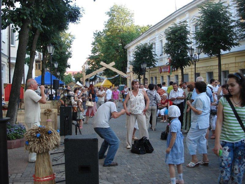 """Slavic Bazaar Vitebsk Belarus 2011.<br /> A Belarus Bride Russian Matchmaking Agency For Traditional Men!<br /> <a href=""""http://www.abelarusbride.com"""">http://www.abelarusbride.com</a>"""