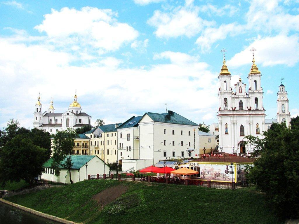 """Vitebsk Belarus Slavic Bazaar, Vitebsk is now 1037 years old!<br /> A Belarus Bride Russian Matchmaking Agency!<br /> <a href=""""http://www.abelarusbride.com"""">http://www.abelarusbride.com</a>"""