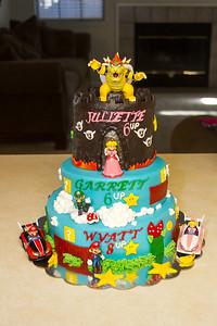 Mario Cake web-16