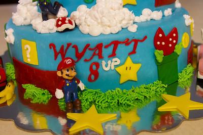 Mario Cake print-104