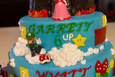 Mario Cake print-103