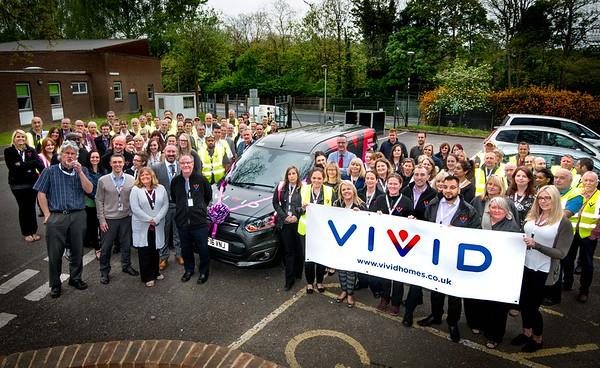 Vivid Housing Launch 24/04/17
