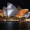 Sydney Vivid Festival 2010