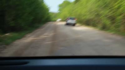 Короткая дорога от Суздали к Шуе