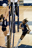 Detroit Country Day vs. Southfield<br /> 2008 Girl's High School Volleyball