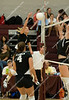 Lahser vs. Seaholm<br /> 2008 Girl's High School Volleyball