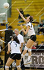 Seaholm vs. Troy<br /> 2008 Girl's High School Volleyball