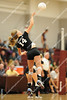 Groves vs. Seaholm<br /> 2008 Girl's High School Volleyball