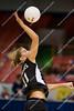 Lutheran Westland v. Pellston<br /> Girl's High School Volleyball<br /> 2008 MHSAA Class D Semifinals