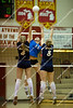 Stoney Creek vs. Rochester<br /> Girl's High School Volleyball<br /> 2008 MHSAA Districts