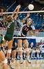 Jenison v. Livonia Churchill<br /> Girl's High School Volleyball<br /> 2008 MHSAA Class A Semifinals