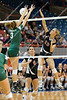 Jenison v. Livonia Churchill<br /> Girl's High School Volleyball<br /> 2008 MHSAA Class A Semifinals