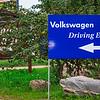 Volkswagen Driving Experience