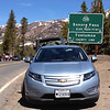 At Sonora Pass