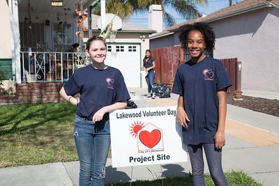 Volunteer Day - April 14, 2018