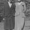 Mary Von Arx and Bertha Von Arx