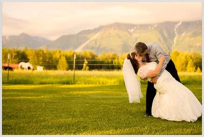 Vow Renewal - Simply Creative Photography