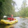Rebecca Nantahala River