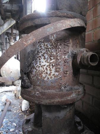 WABCO air pumps