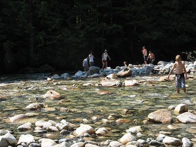 WCCF Family Camp 13-17 Aug 2008