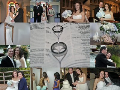 ANGIES WEDDING