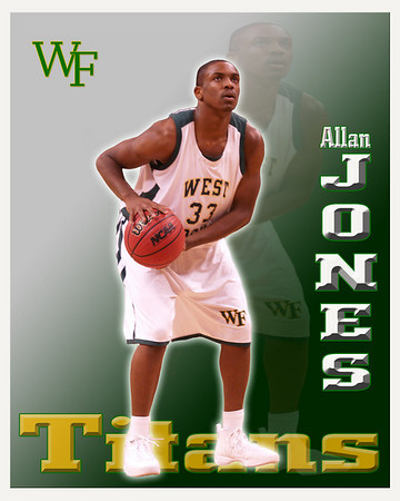 WF33 poster