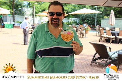 WGM Picnic 2018