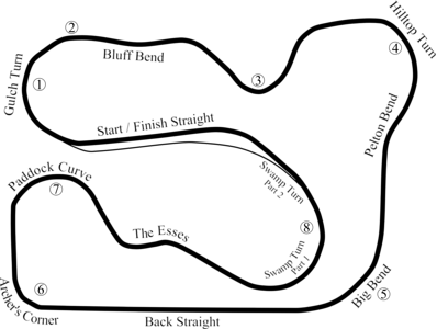 Waterford_Hills_Road_Racing_Track Map