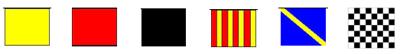 OTD Flags