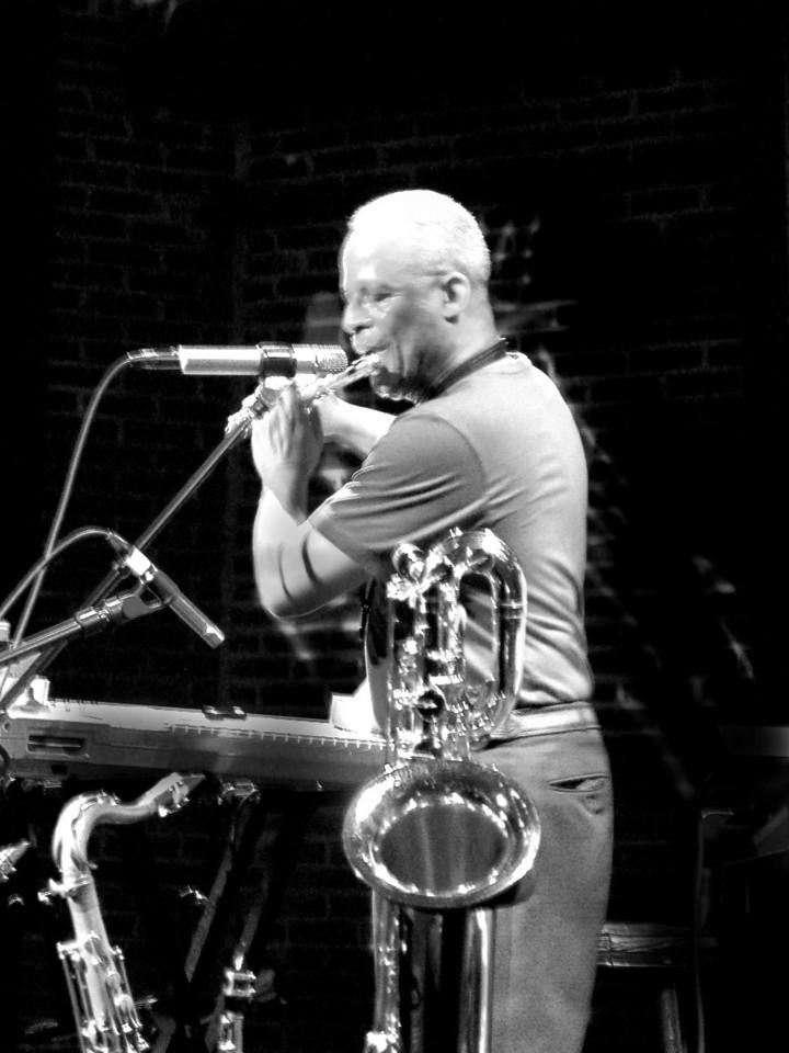 Jazz- Eliott Dyson in Florida