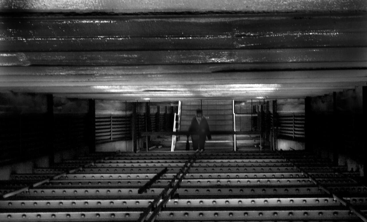 7th Avenue Subway Station, New York City