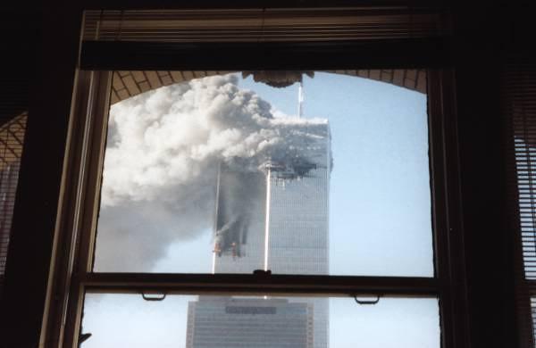 September 11 Photos Part II