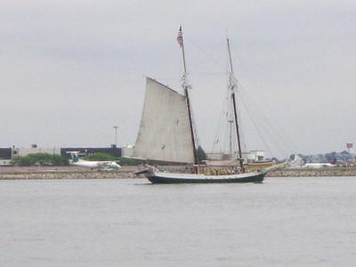 WTS Boat Tour July 2009