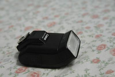 Item #2: Canon Speedlite 270EX