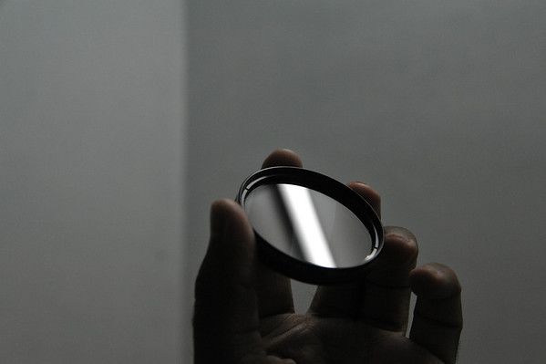 Item #4: Kenko 52mm CPL Filter
