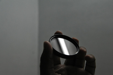 Item #4: Kenko 52mm CPL Filter