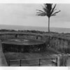US Army document World War I Fortifications of the Panama Canal - Battery MORGAN -- 1965