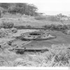 US Army document World War I Fortifications of the Panama Canal - Railway Gun Position -- Fort Randolph